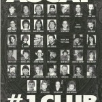 ASCAP #1 Club 1995